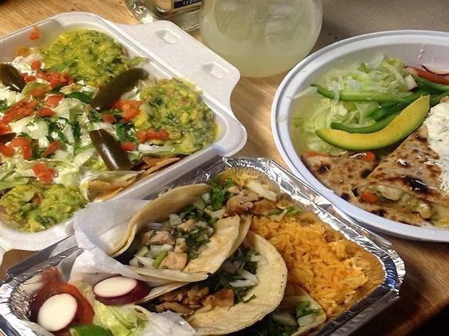 El Cafetal Mexican Restaurant