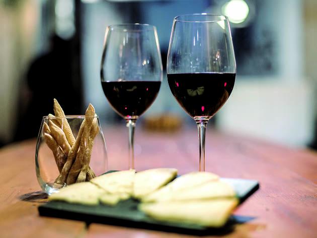 El Racó del Vi