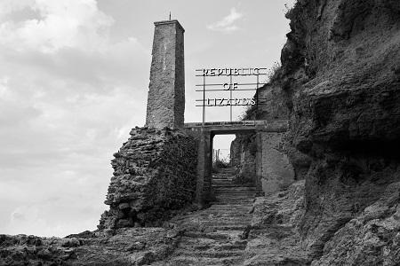 Atlas de las ruinas de Europa