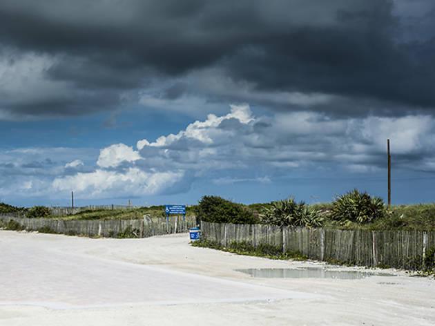 11 stages of hurricane preparedness in Miami