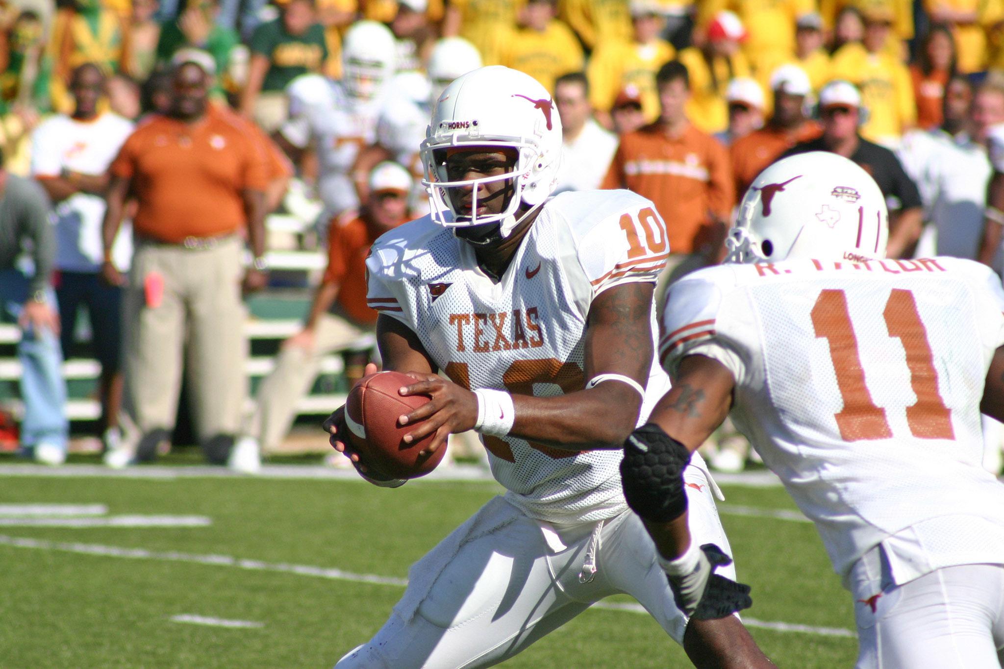 "University of Texas, ""Texas Fight"""
