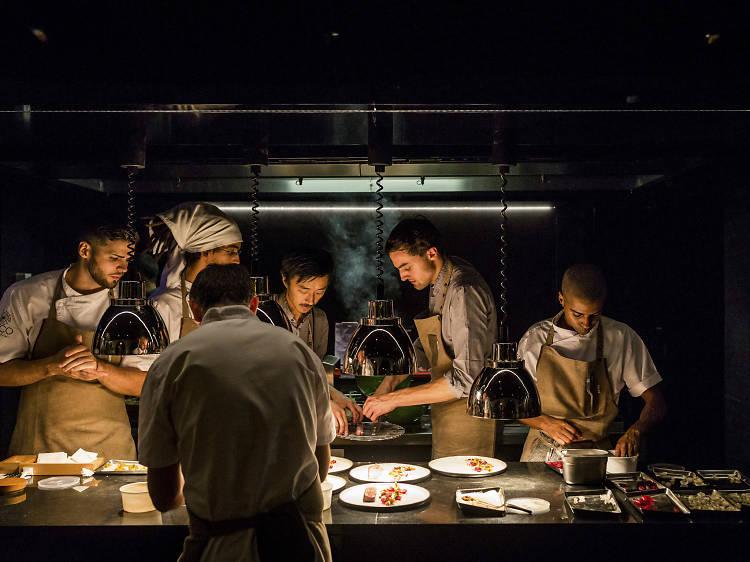 Roteiro dos restaurantes com estrela Michelin em Portugal