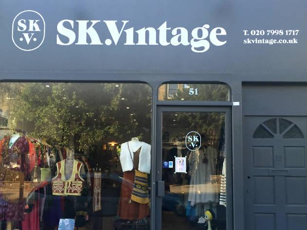 SK Vintage, 2016