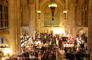 Brooklyn Flea-Fort Greene