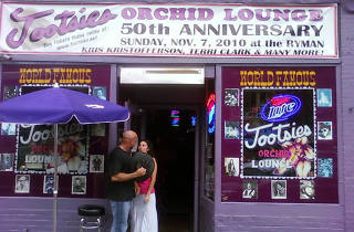 Tootsie's Orchid Lounge