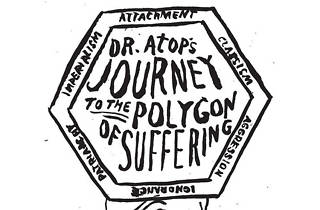 Dr. Lawrence Atop's Journey to The Polygon of Suffering