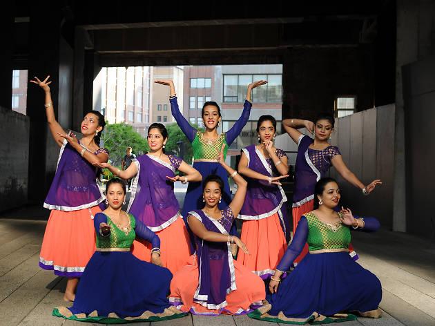 Ajna Dance Company