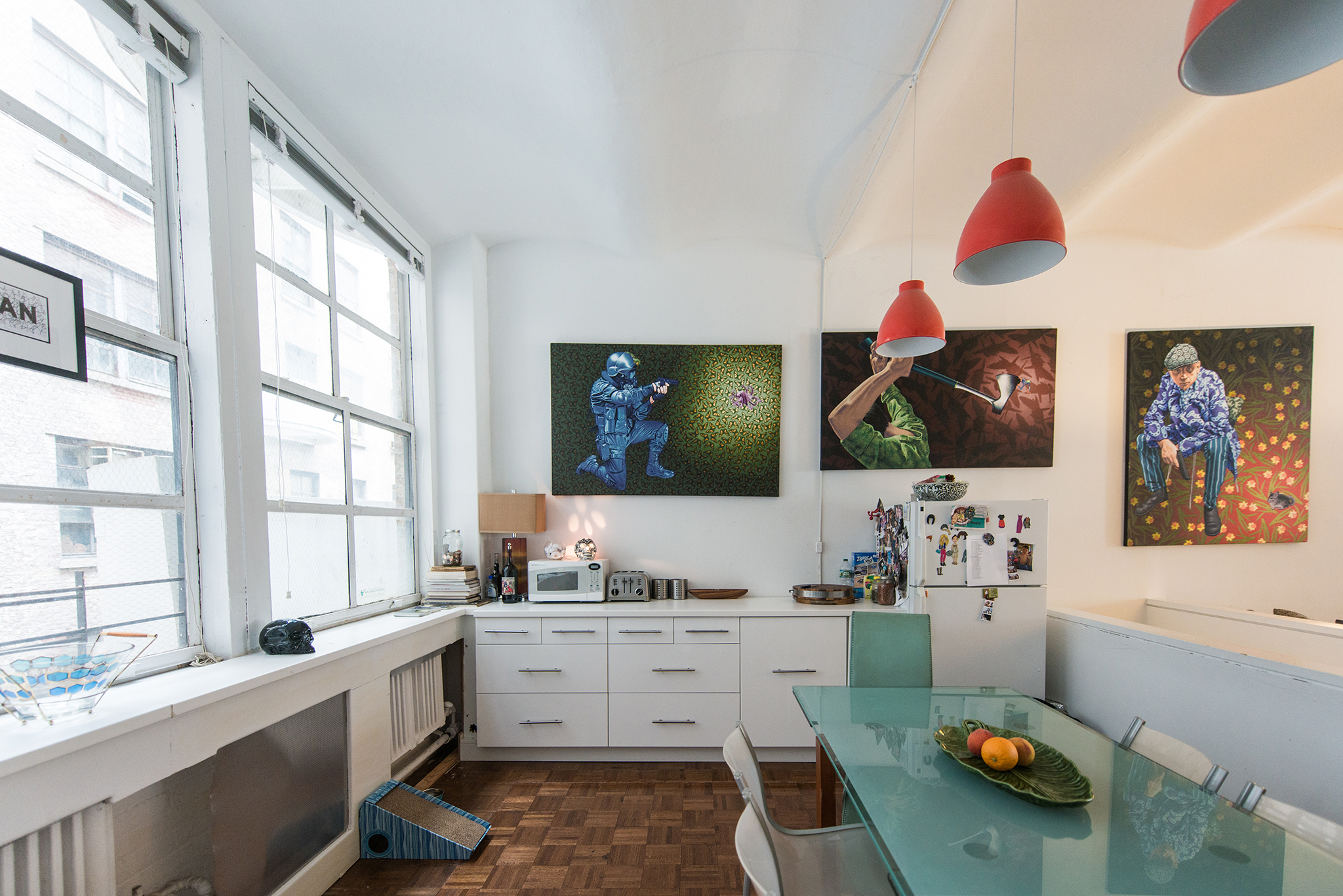 Westbeth Artists' Housing
