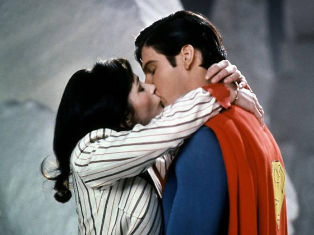 Superman II Q&A screening