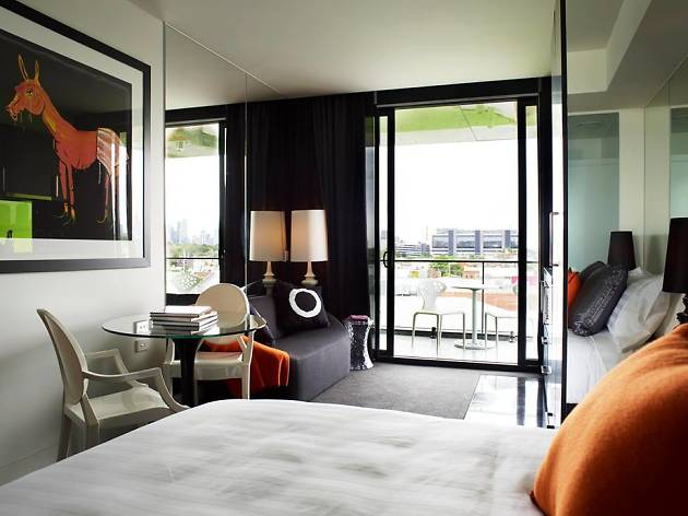 Rise of the boutique hotel chain