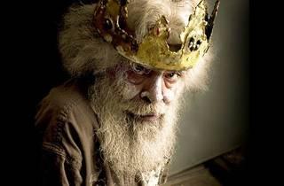 Jack Charles V The Crown