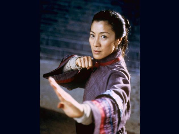 Michelle Yeoh (楊紫瓊)