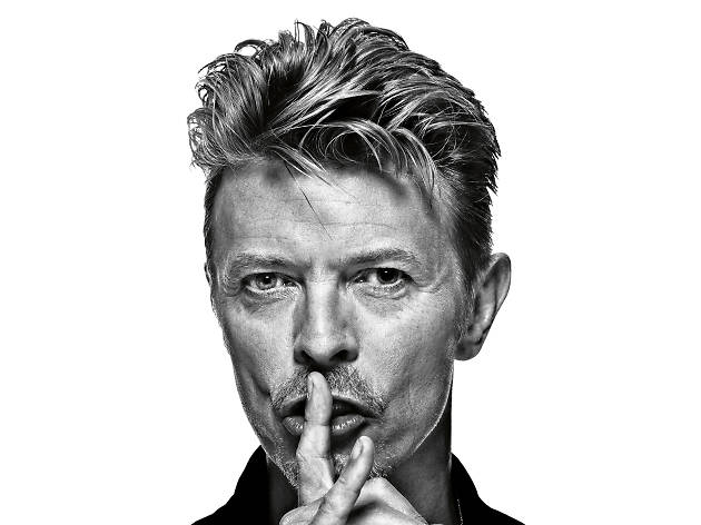 David Bowie's private art collection is coming to Hong Kong
