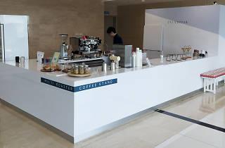 X Coffee - Q Sentral (Photo: Lim Chee Wah)