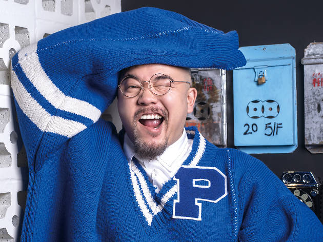 Wyman Wong 1