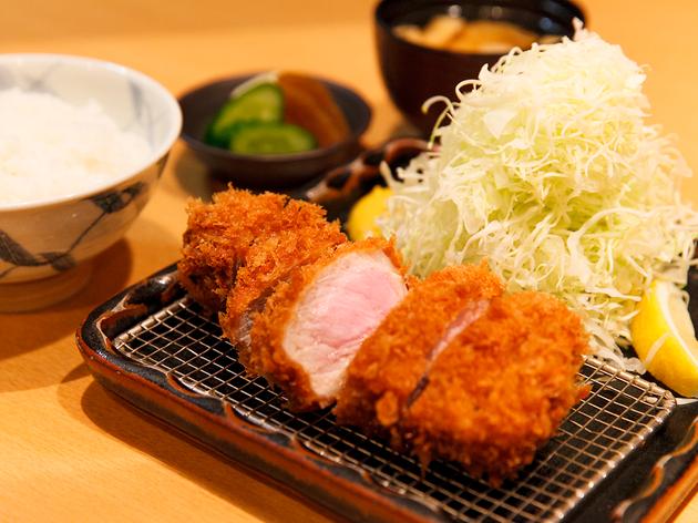 Ponchi-ken | Time Out Tokyo