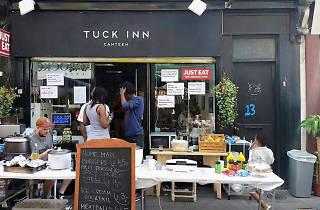 Tuck Inn, 2016
