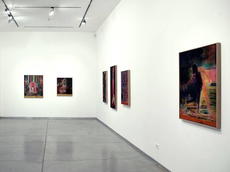 Galerie d'Art Contemporain Sommer