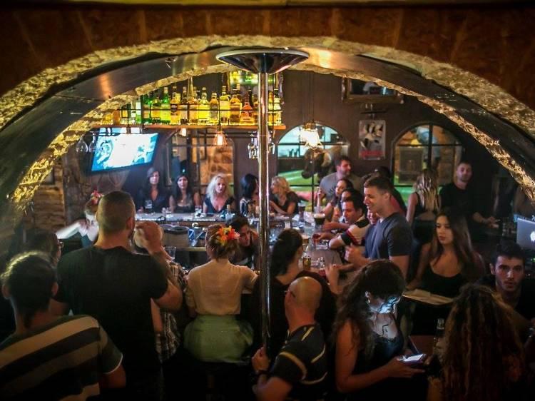 Vie Nocturne à Jérusalem : les meilleurs bars et clubs