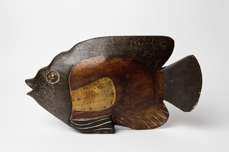 Peix de fusta