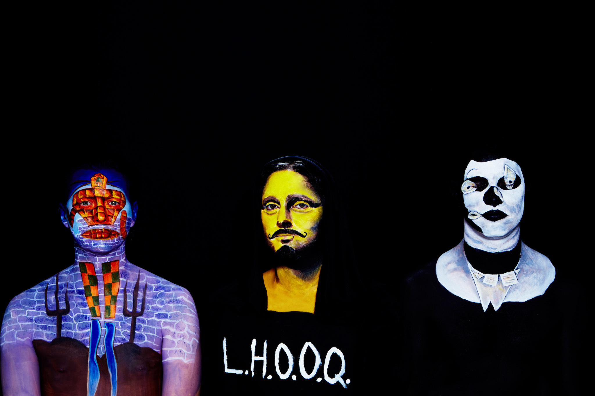 Animal Collective regresa a la Ciudad de México