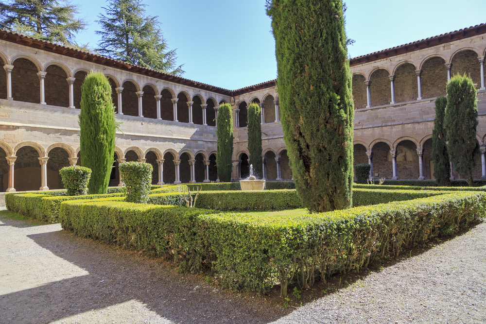 Monastery of Ripoll