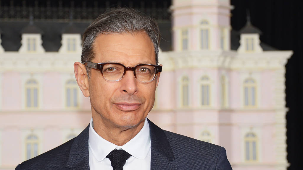 Jeff Goldblum regularly plays jazz at Rockwell Table & Stage in Los Feliz, and you can get in for free.