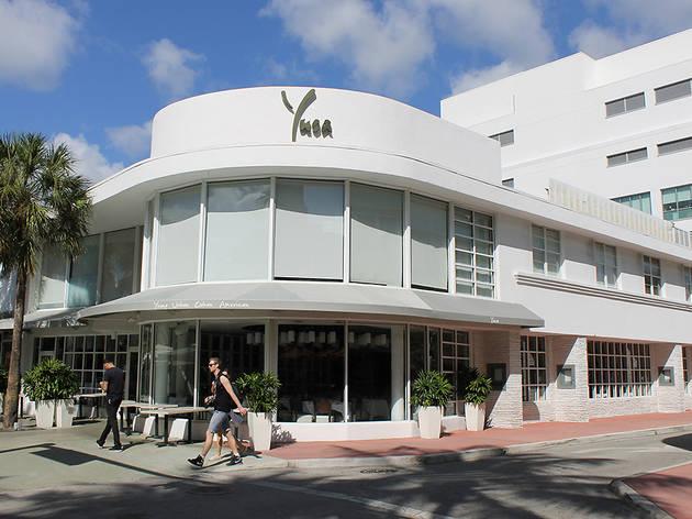Yuca Miami