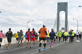 nyc marathon 2016 route