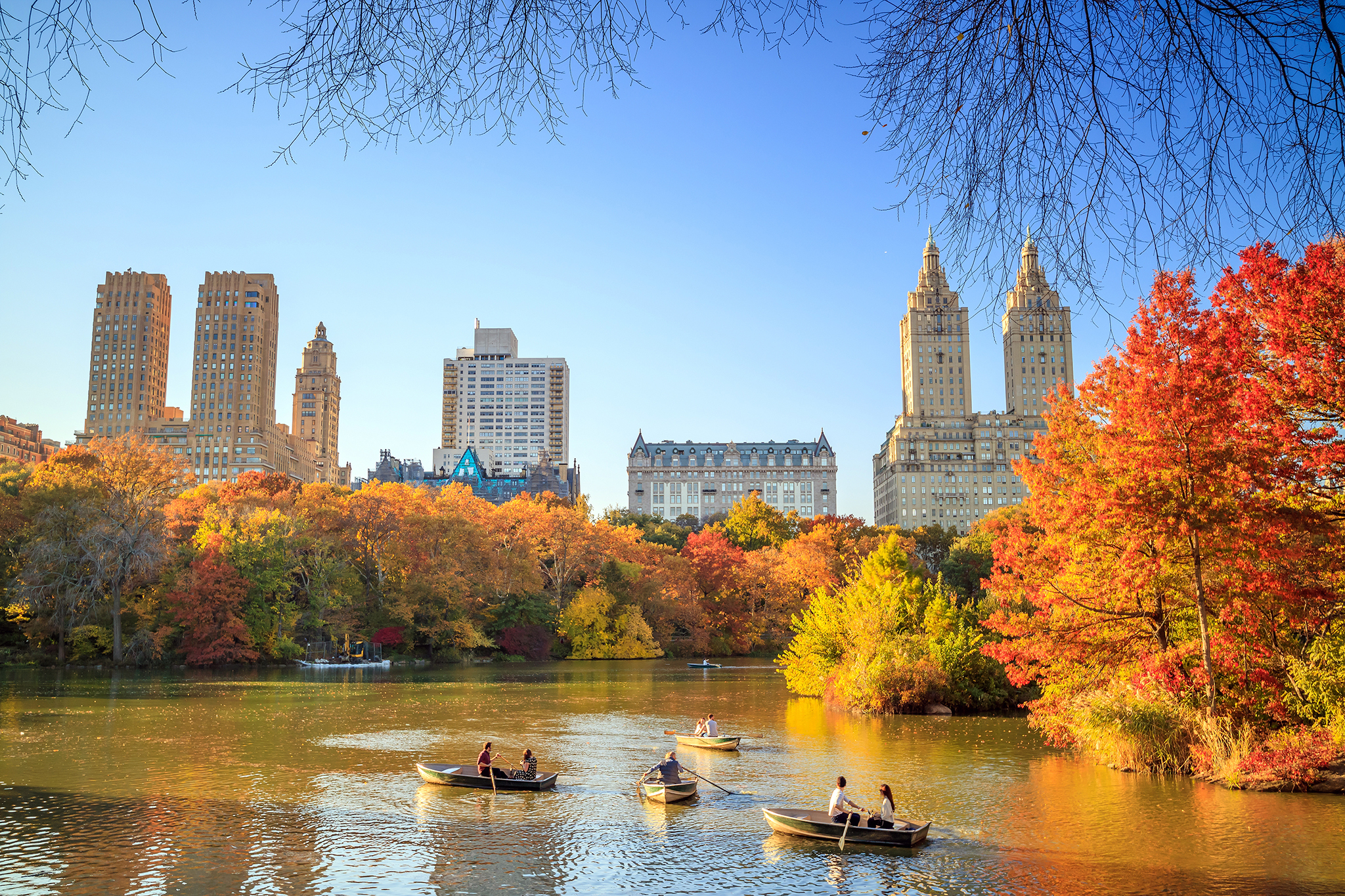 Best things to do in the fall in nyc including seasonal events for Activities for couples in nyc