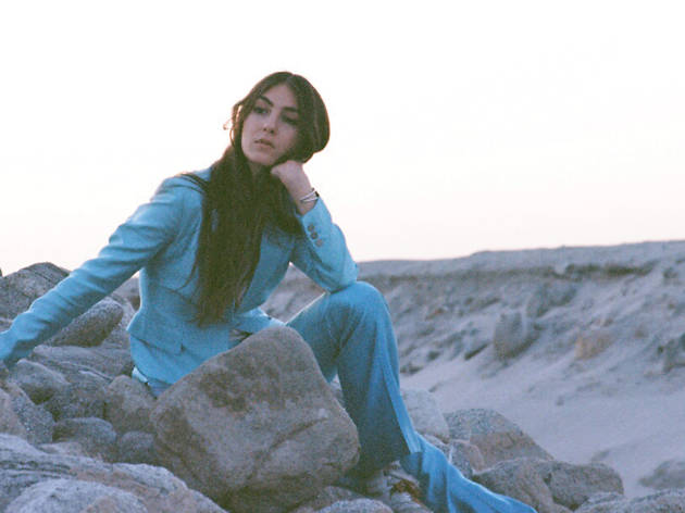 Weyes Blood + Wei Zhongle + Deadbeat