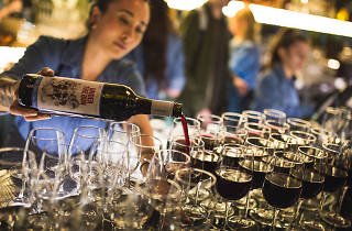 The Wine Workshops
