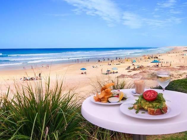 Crest Birubi Beach Port Stephens