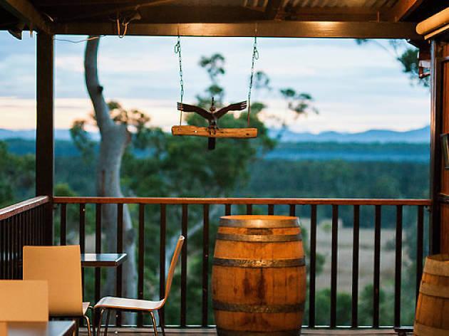 Wonganella Estate Winery