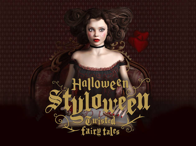 Halloween Styloween 2016 featured image
