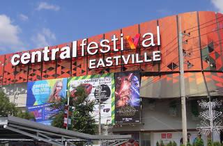 central eastville