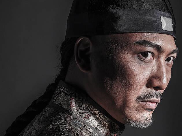 Hu Xueyan, My Dear
