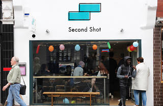 Second Shot Coffee, 2016