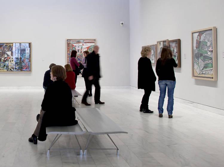 11 amazing Barcelona museums