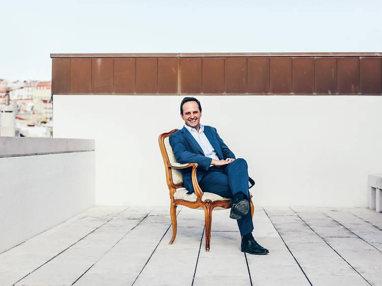 """Fernando Medina: """"Usamos mais criatividade local do que se pensa"""""""