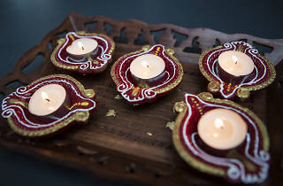 Dishoom Diwali Celebrations 2016