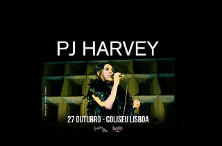 PJ Harvey final