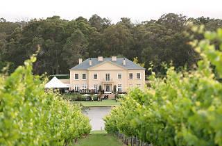 Fraser Gallop residence