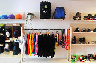 Best sports shop in Paris
