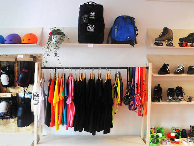 The ten best sports shops in Paris