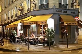Carpe Diem Café