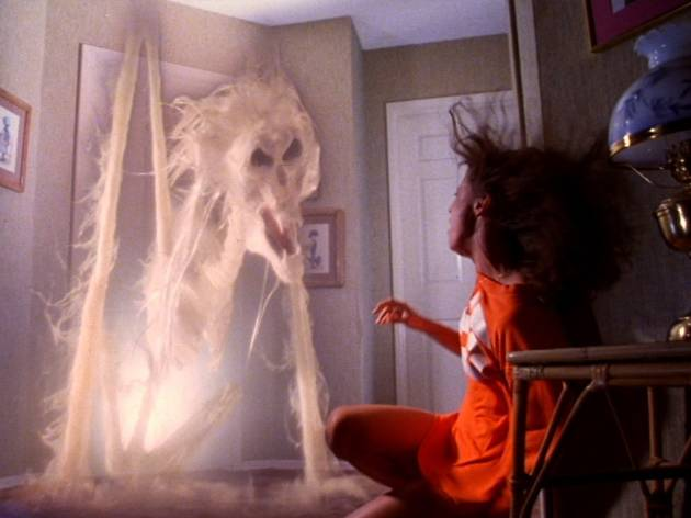 Image result for poltergeist 1982 stills