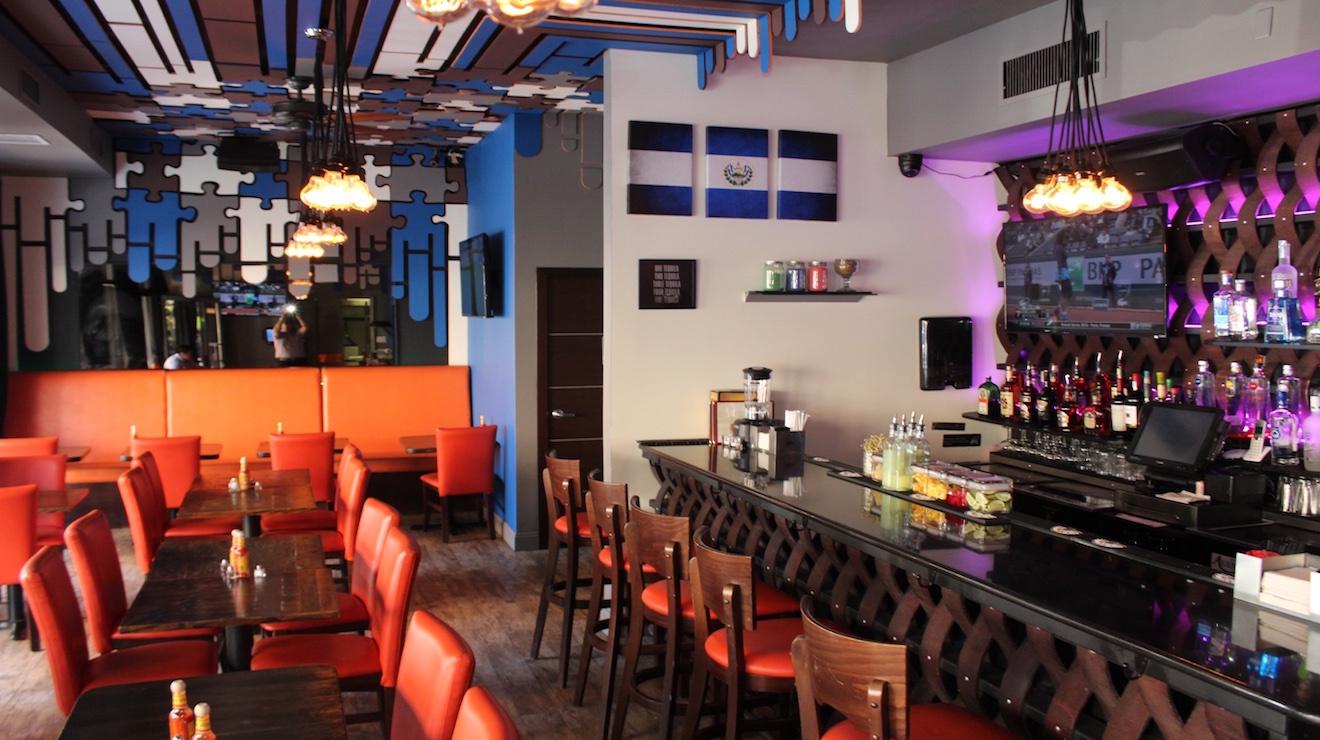 Salvatoria Kitchen and Bar