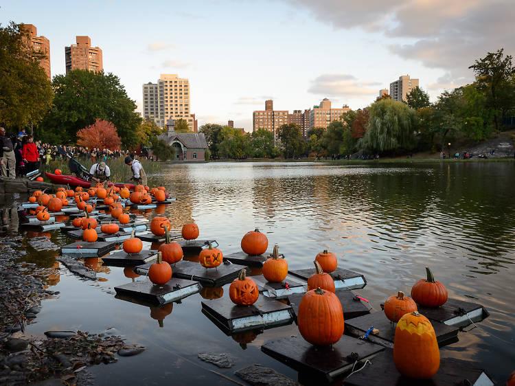 The best Halloween festivals in New York
