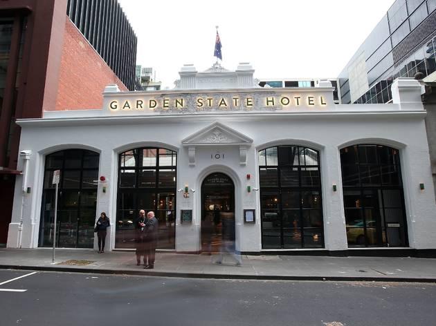 Garden State Hotel